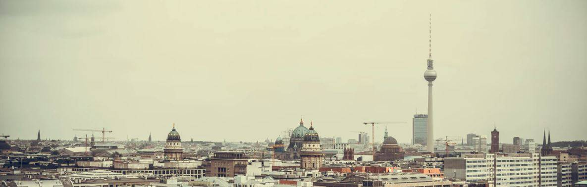 Liste Bauträger Berlin