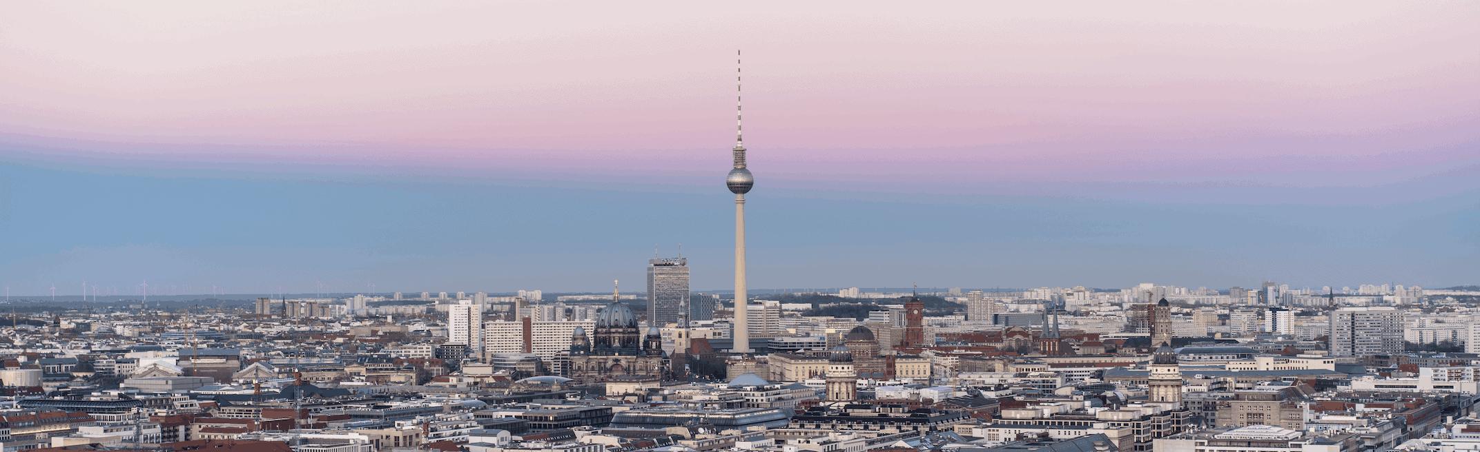 Berliner Immobilienmakler