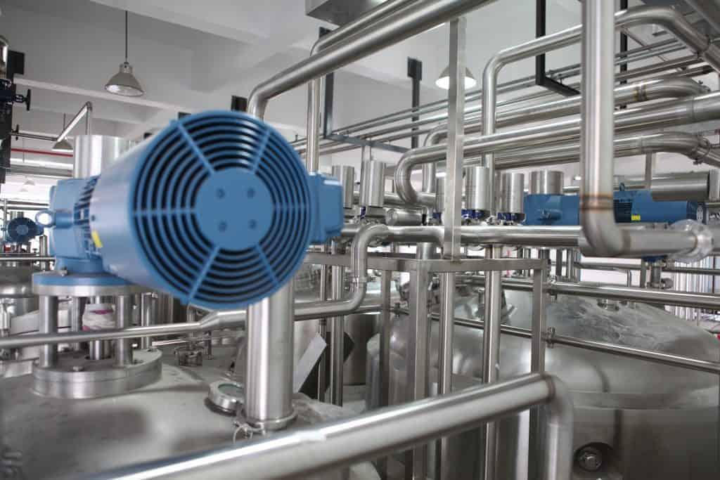 Diese 3 Schweizer Private Equity Fonds investieren in Maschinenbau-Unternehmen