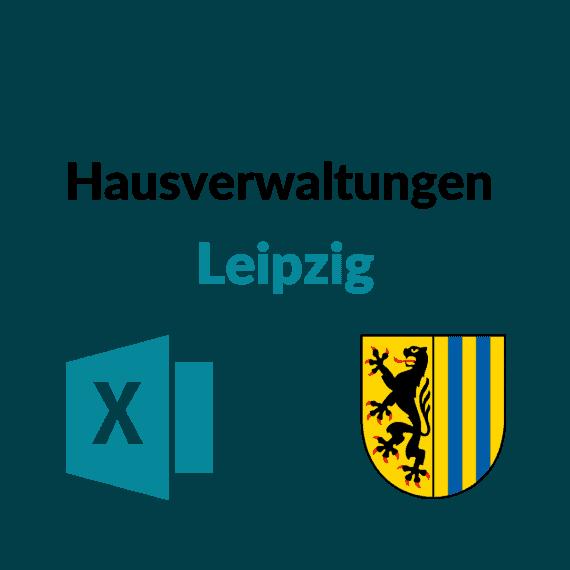 Hausverwaltungen Leipzig