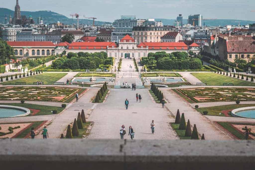 Liste der größten Venture Capital Fonds in Wien