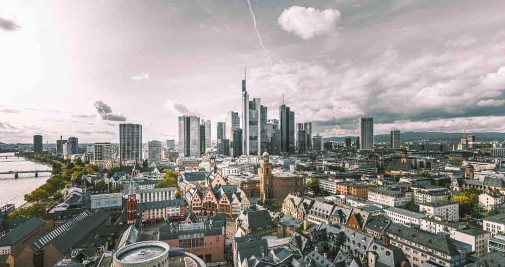 frankfurt single family office immobilien investment