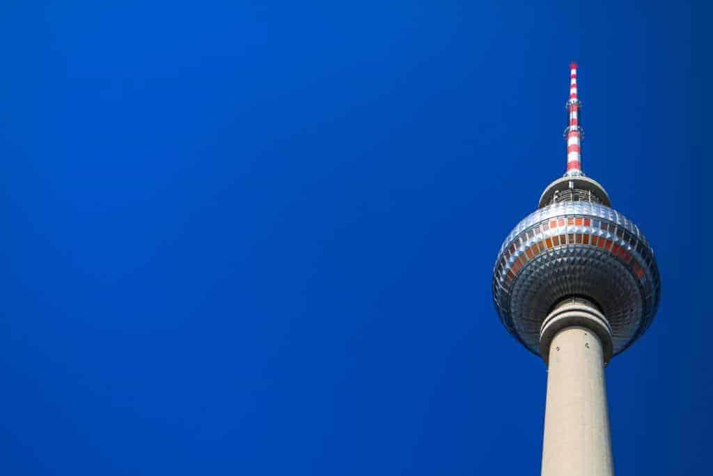 Liste der 3 größten Pharmaunternehmen in Berlin
