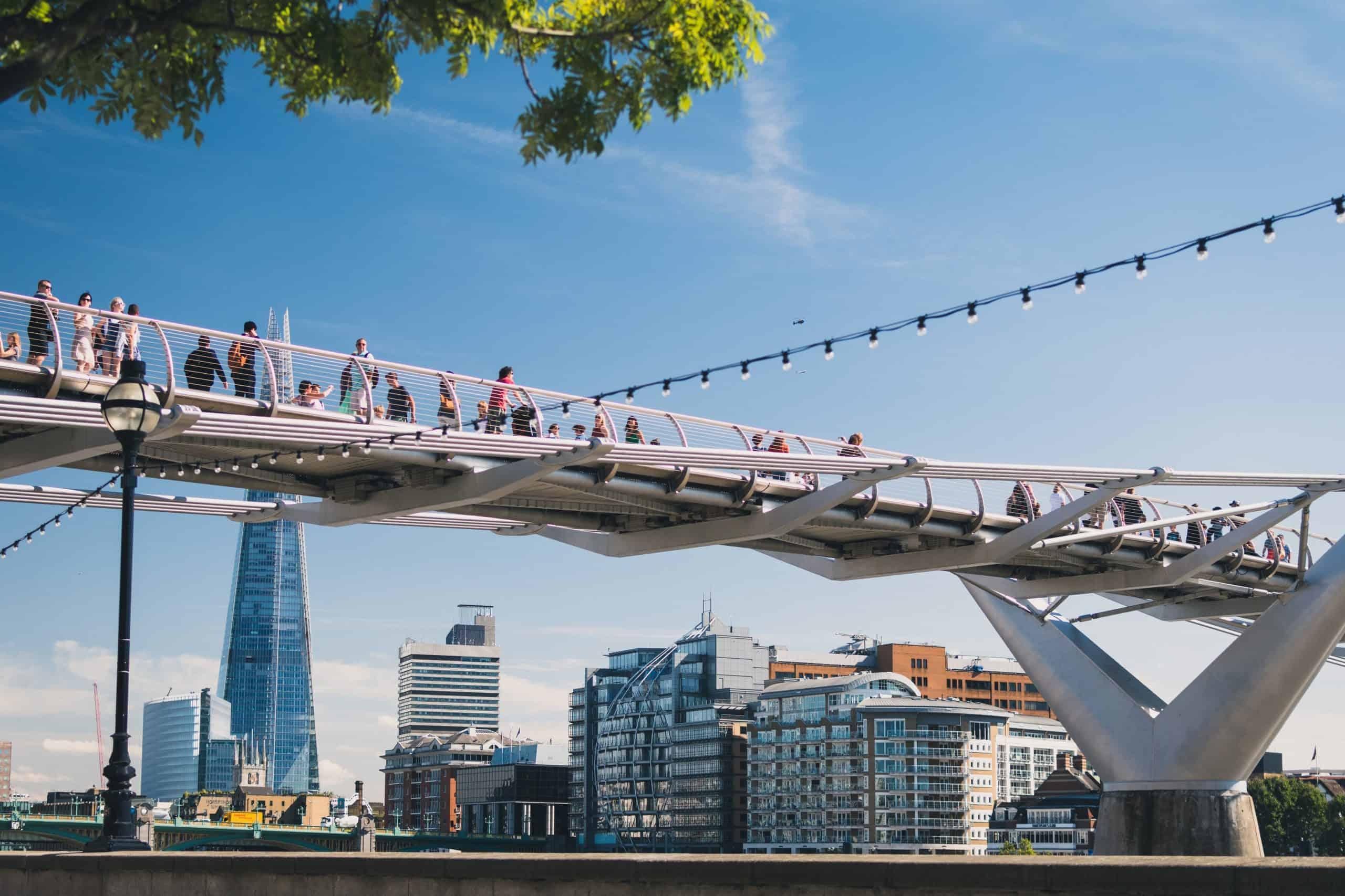 Immobilieninvestoren London
