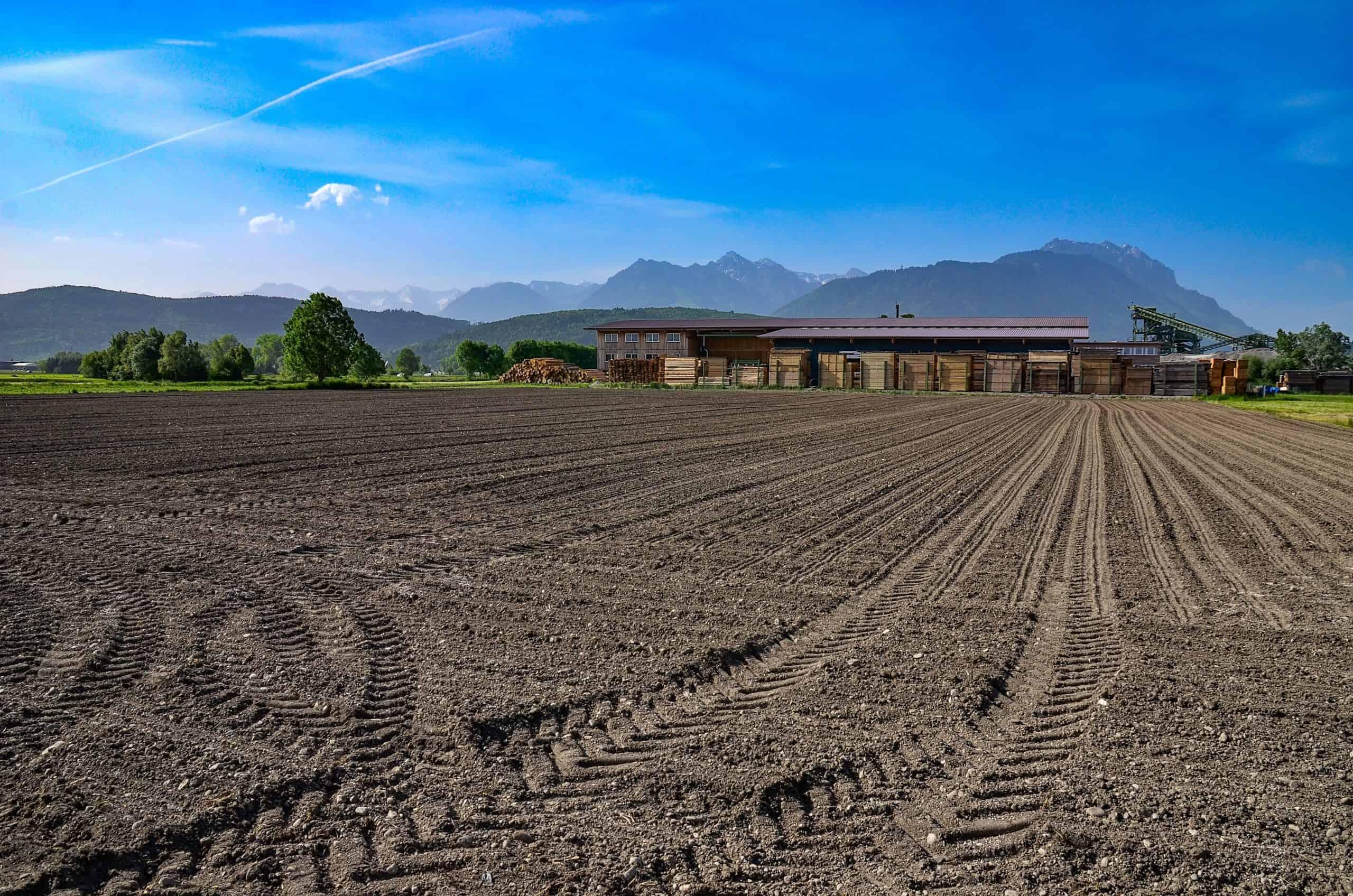 Diese 3 Immobilieninvestoren sind an Bauerwartungsland interessiert