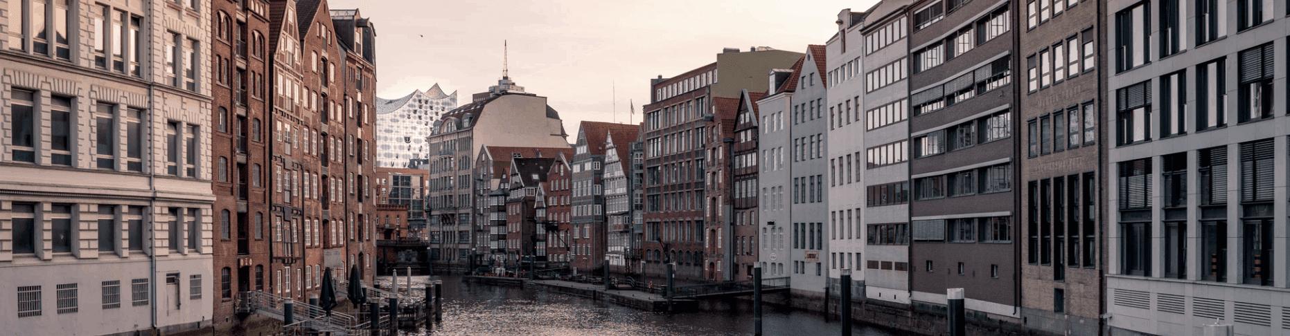 Größte Immobilienmakler Hamburg
