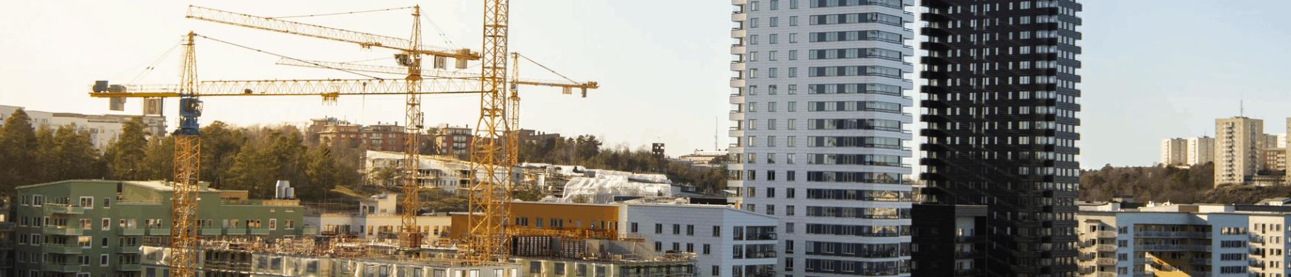 Übersicht Bauzulieferer Deutschland