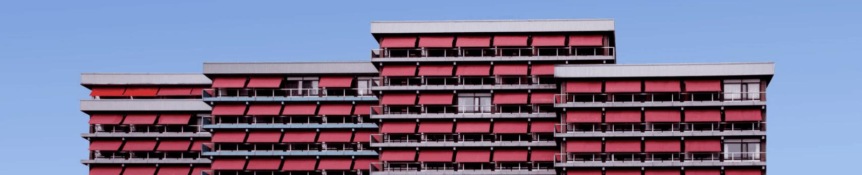 Datenbank Wohnungsunternehmen