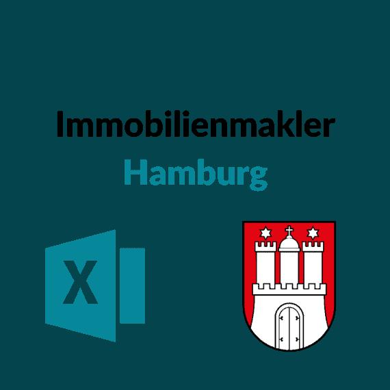 Liste Immobilienmakler Hamburg