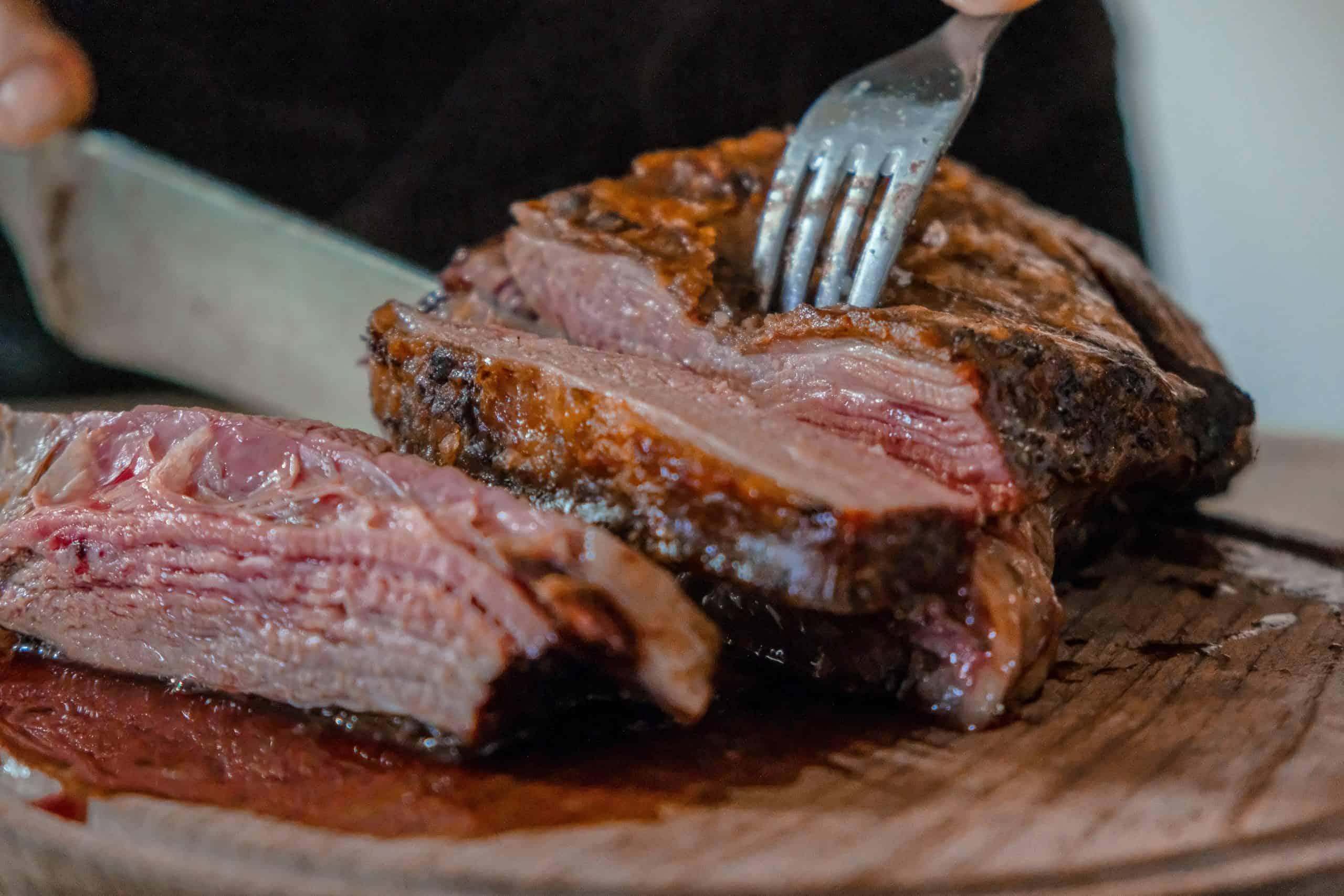 Liste der 3 größten Fleischverarbeiter in Deutschland