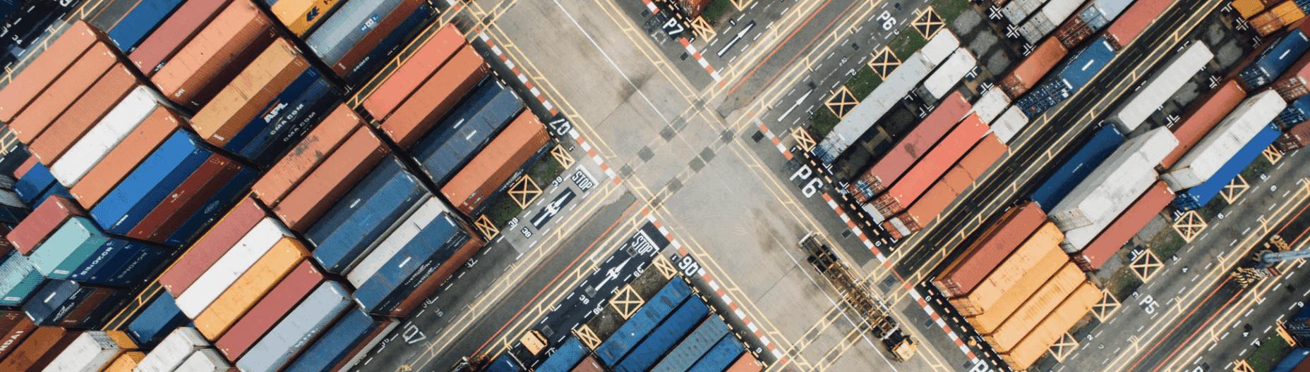 Datenbank Logistik Deutschland