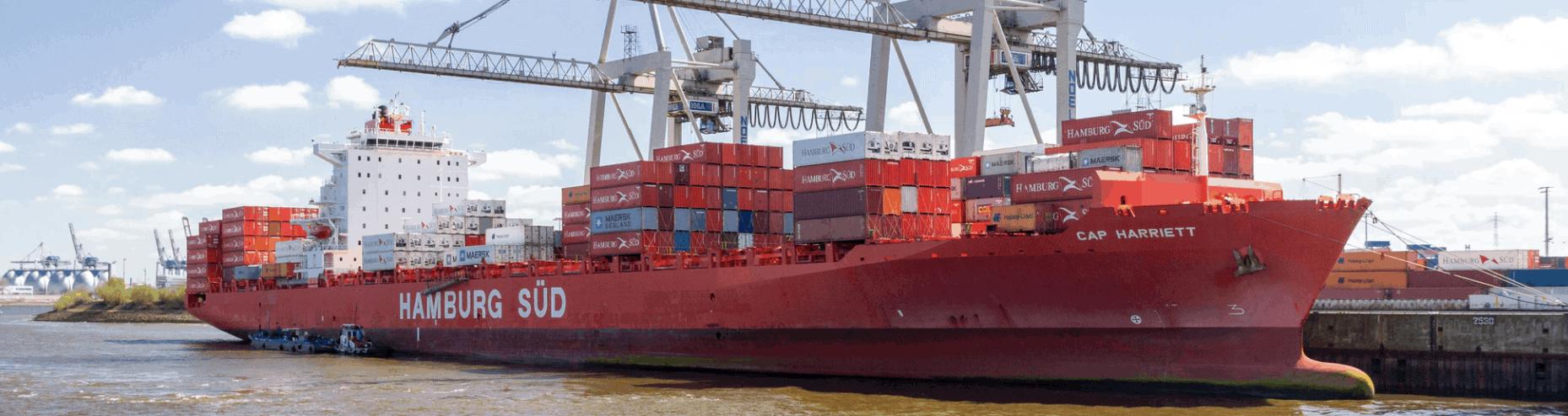 Liste Logistikfirmen Deutschland