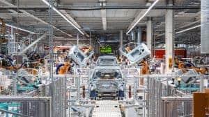 Maschinenbau Unternehmen Deutschland
