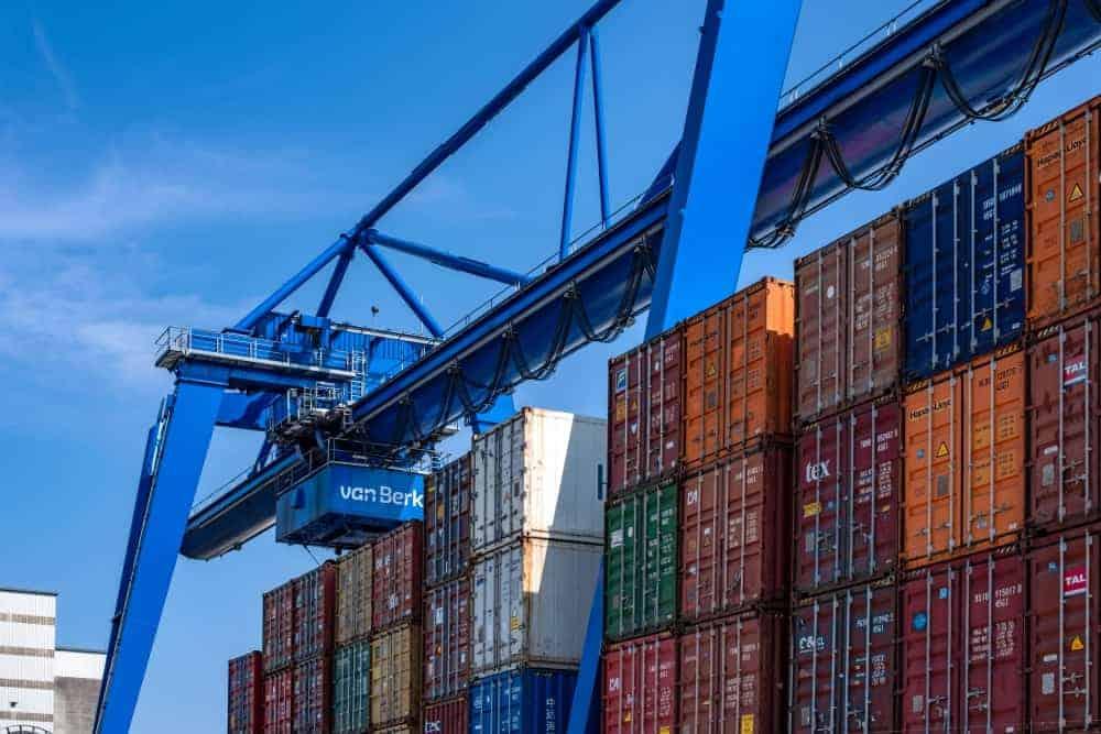 Liste der größten Handelsunternehmen in Hamburg Deutschland Listenchampion