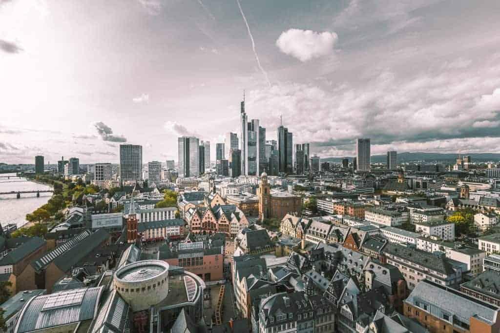Liste der 3 größten Wohnungsunternehmen in Hessen