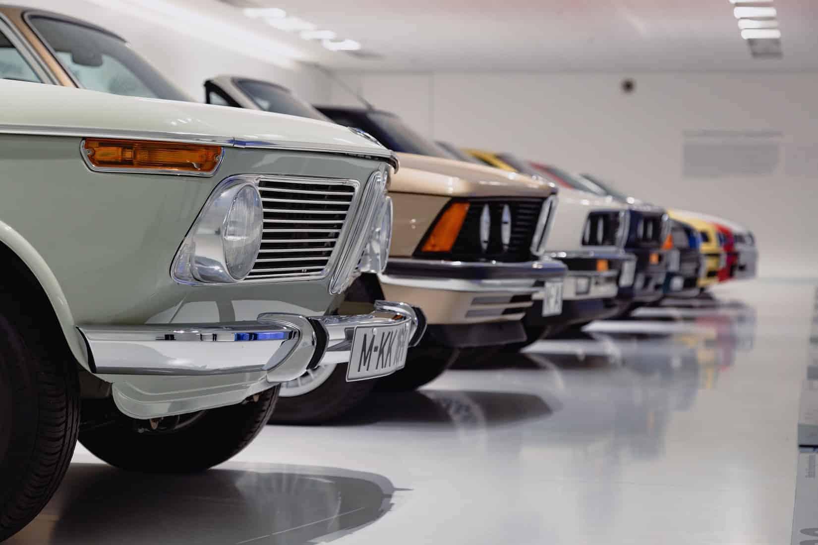 Größter Fahrzeughändler in Deutschland: AVAG Holding SE