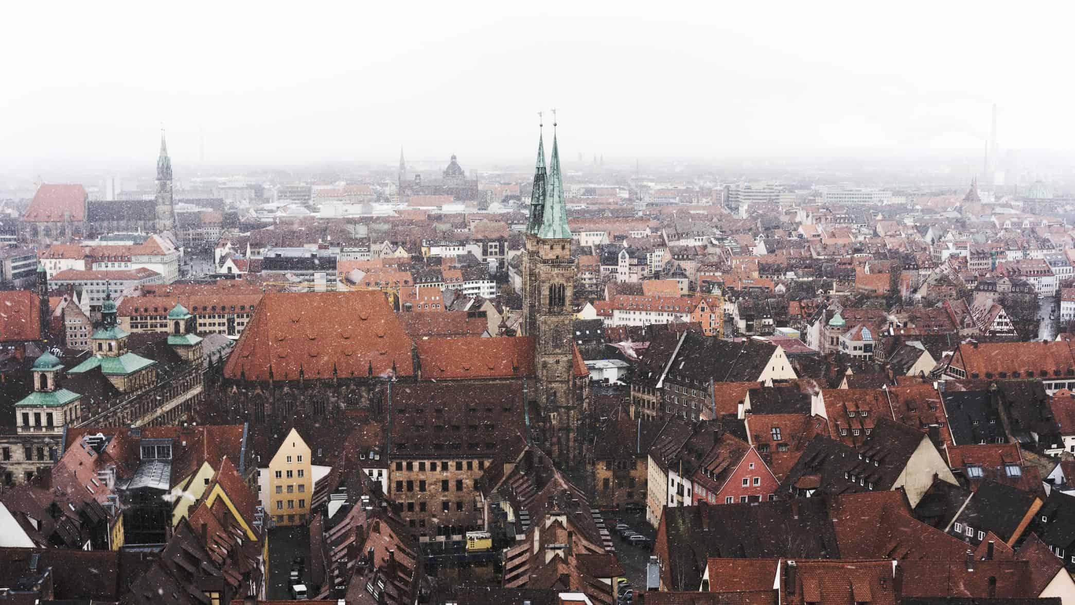 Immobilieninvestor in Nürnberg - Büroimmobilie für 18 Mio. Euro geht an CLS