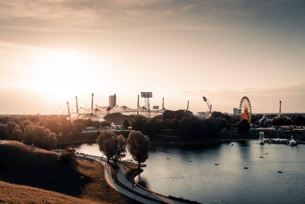Projektentwickler in München - Investment in 4.000 Quadratmeter Gewerbegrundstrück