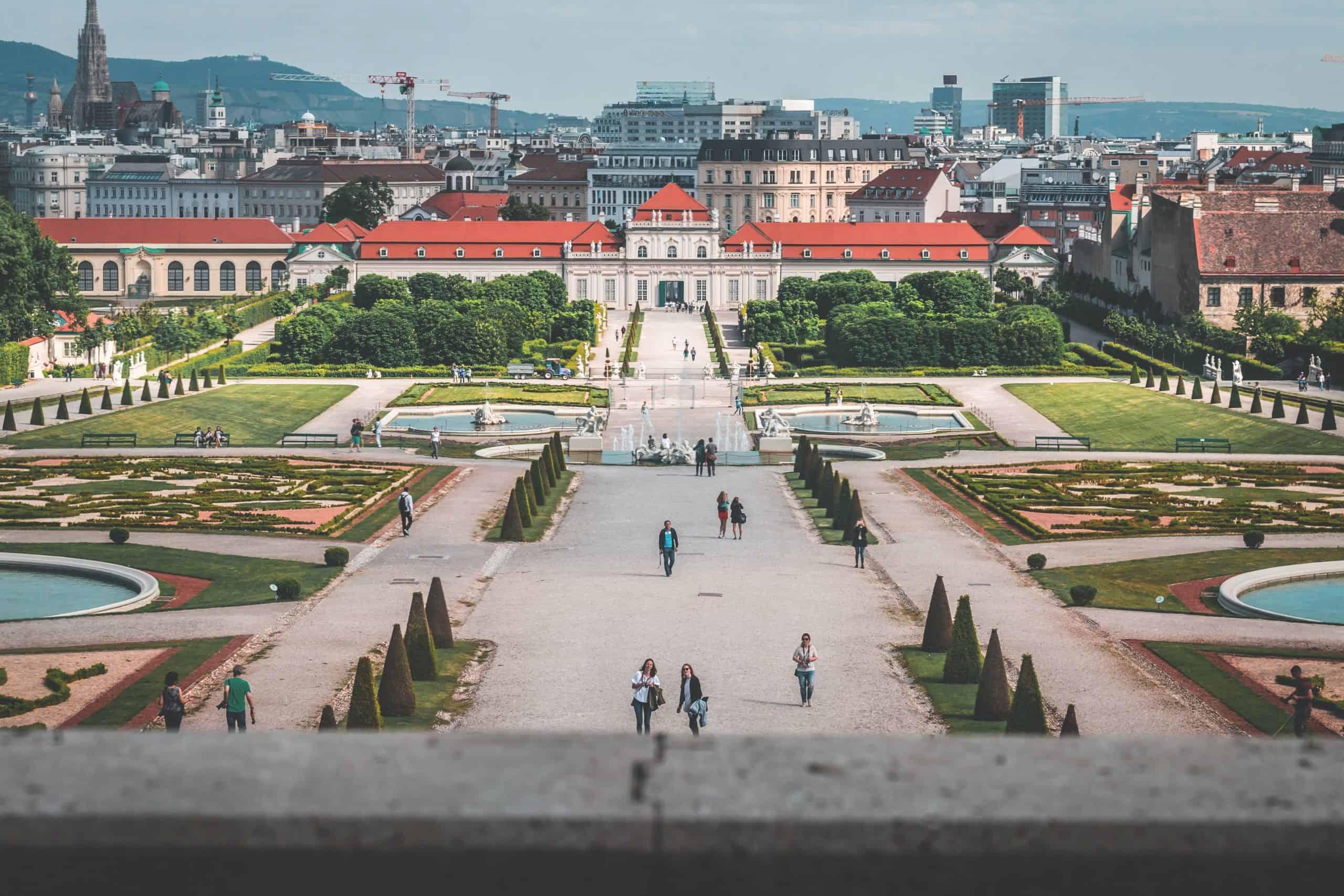 Venture Capital Investor aus Wien - aws Gründerfonds investiert in Prewave GmbH