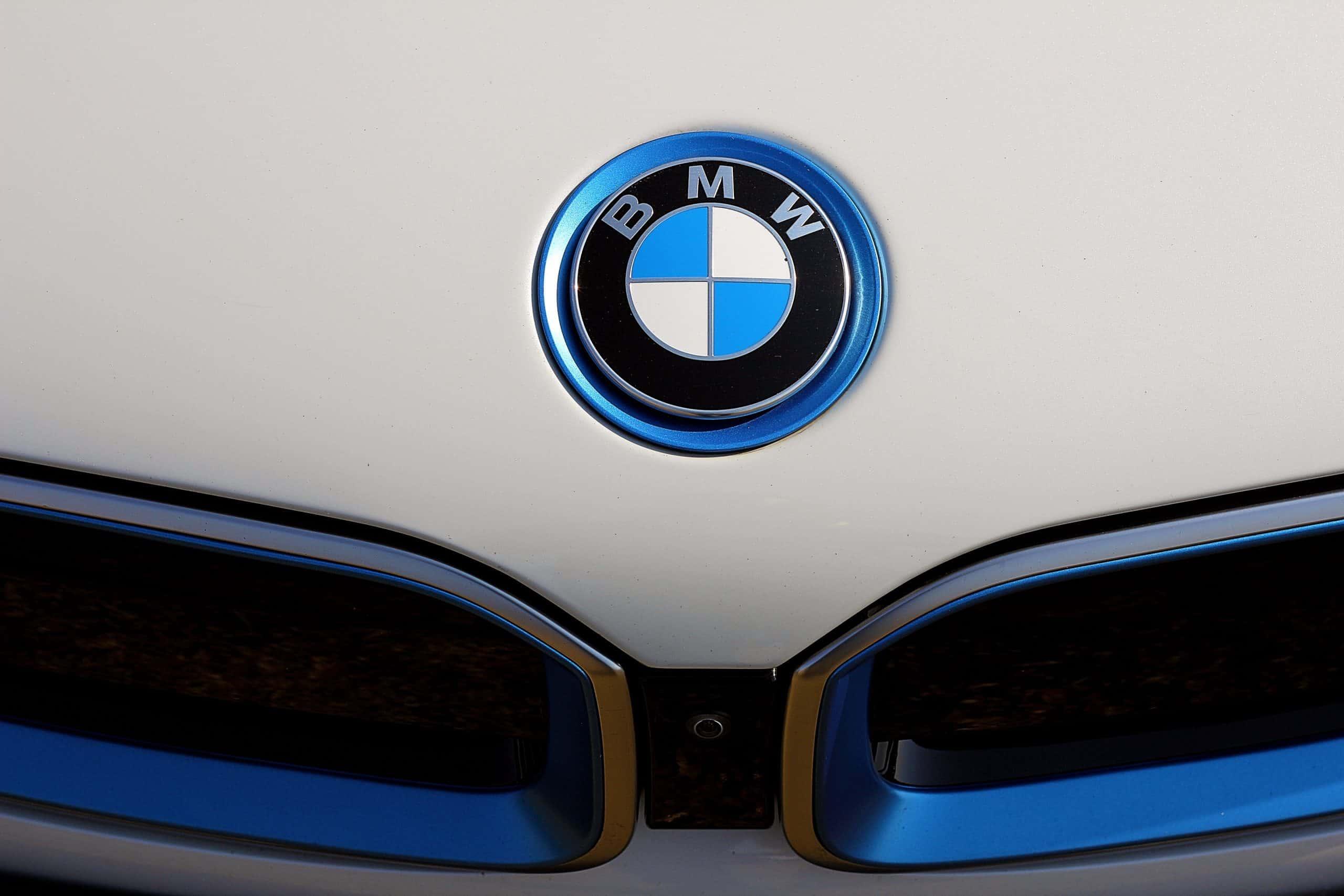 Größtes Industrieunternehmen in München: BMW AG