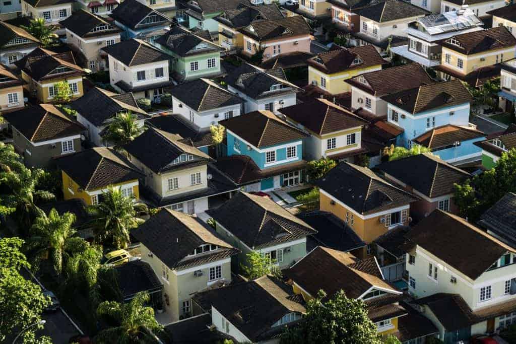 Diese 3 Schweizer Immobilieninvestoren sind an Wohnimmobilien interessiert