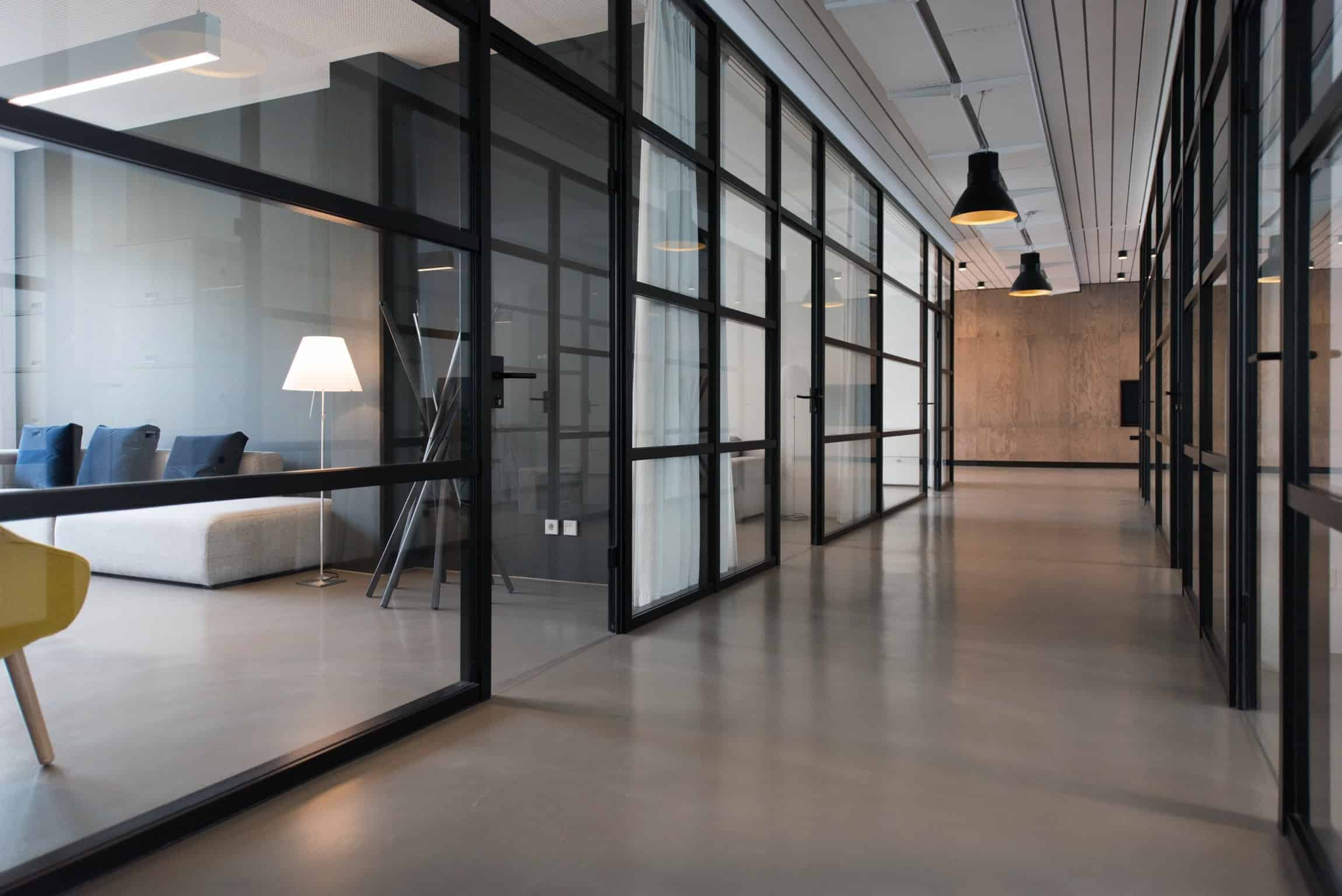Diese 3 Schweizer Immobilieninvestoren sind an Büroimmobilien interessiert