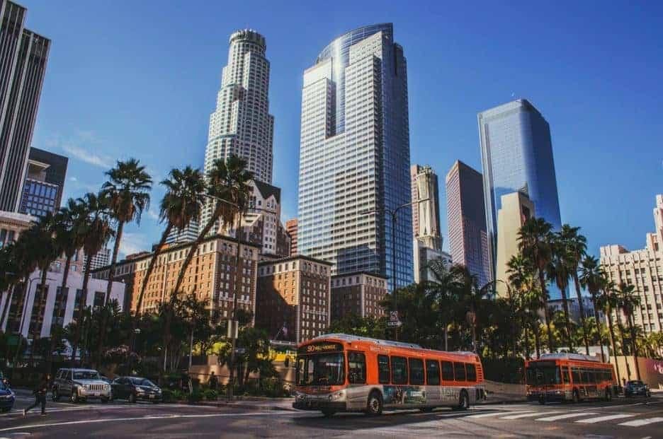 Venture Capital Investor aus Los Angeles führt A-Runde für InfoSum an