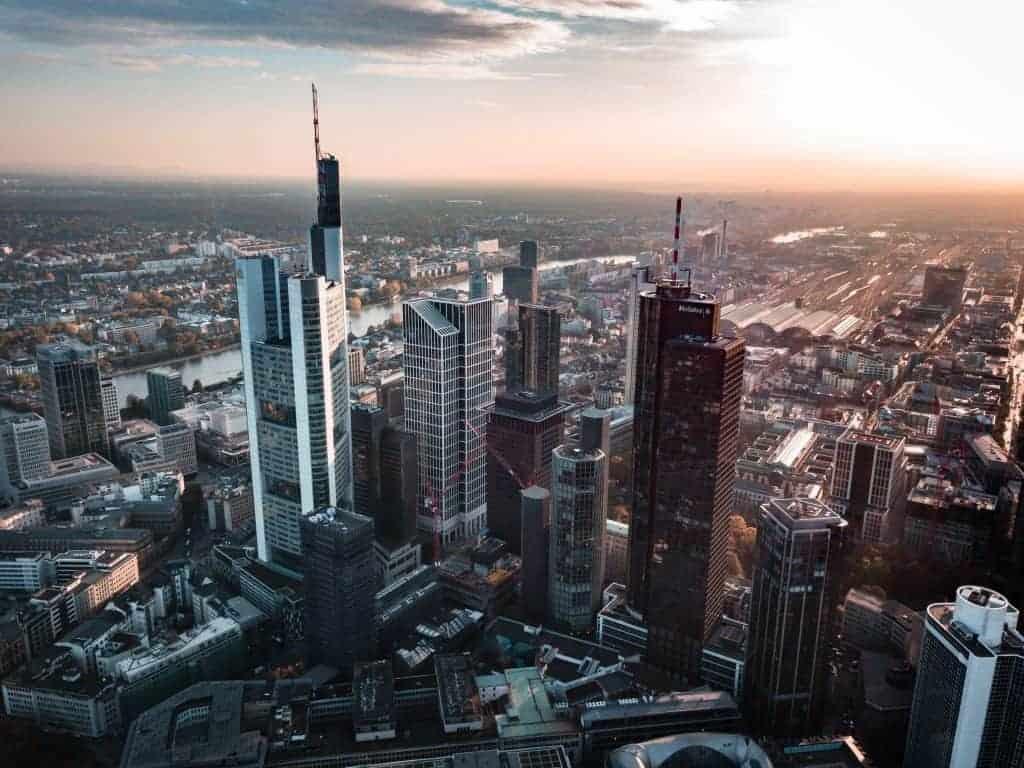 Frankfurter Immobilieninvestor kauft Bürogebäude