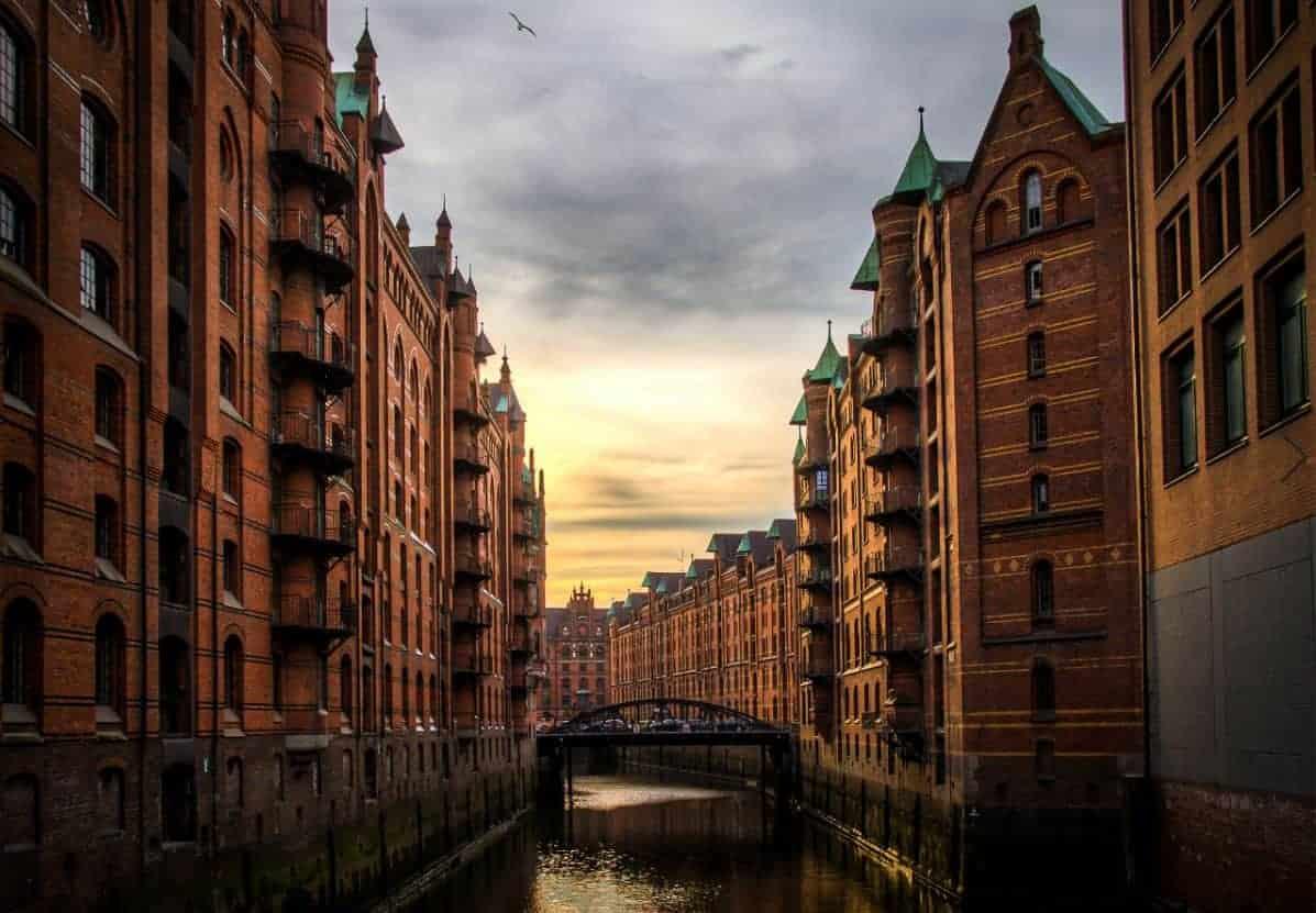 Hamburger Immobilieninvestor erwirbt Kieler Bürogebäude