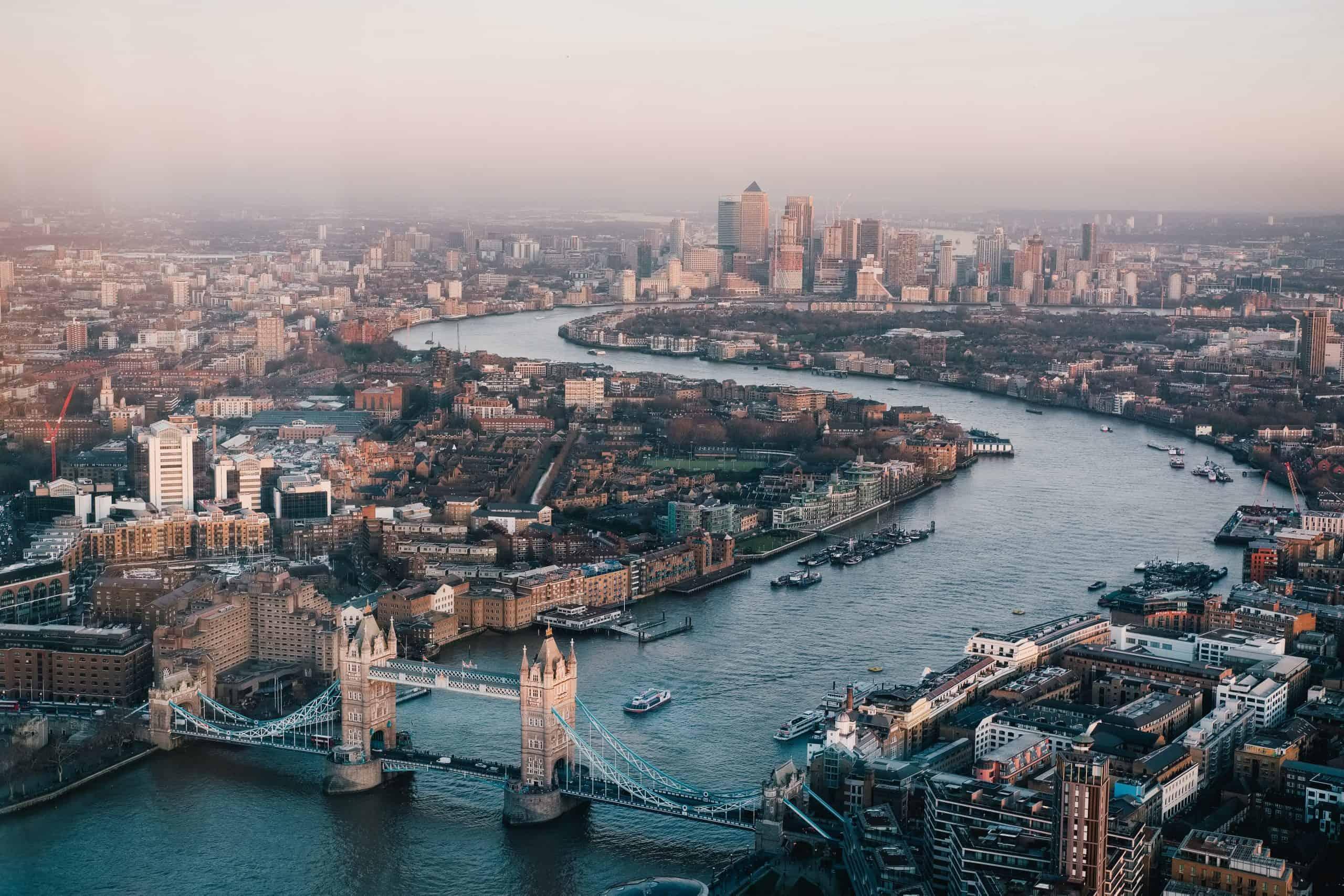 Immobilieninvestor aus Luxemburg kauft Bürogebäude in London