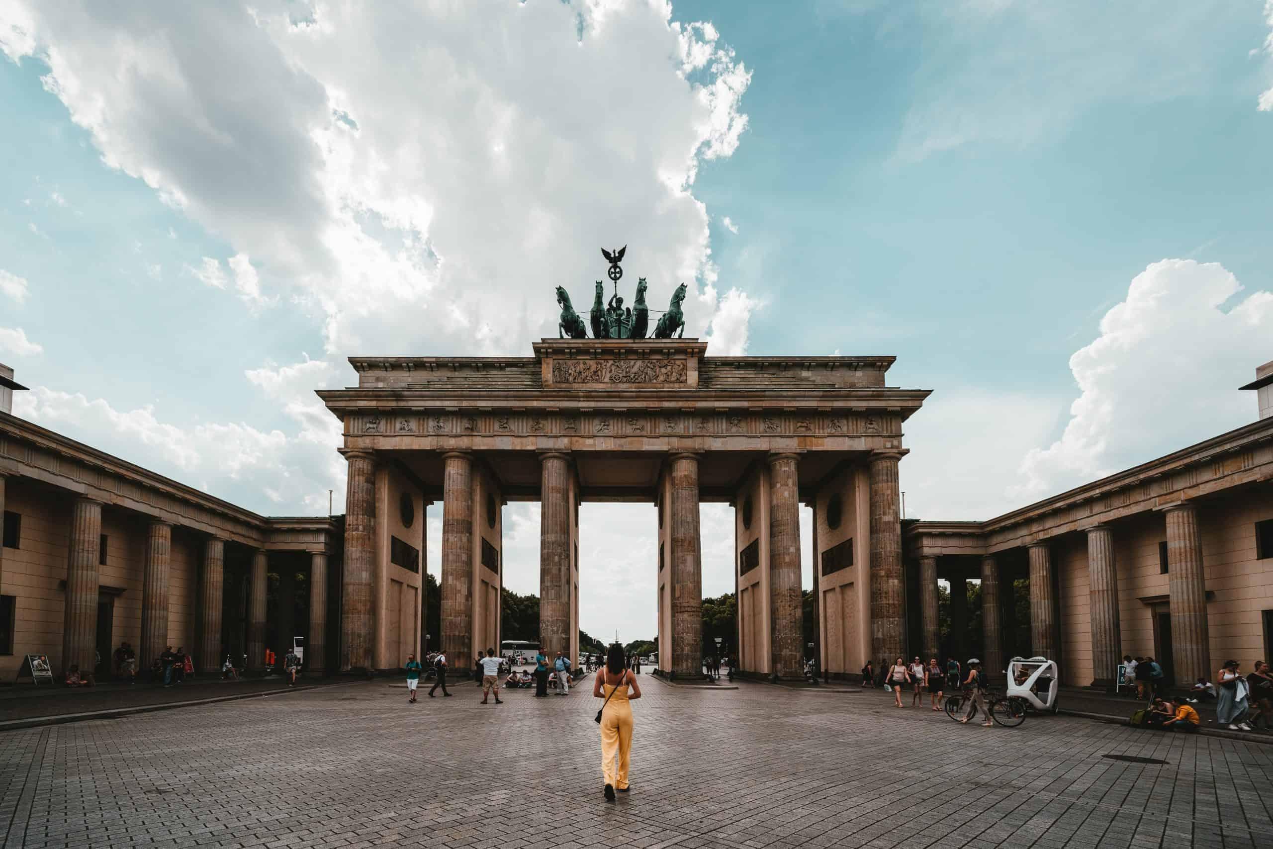 Immobilieninvestor aus Berlin kauft Bürogebäude in Paris