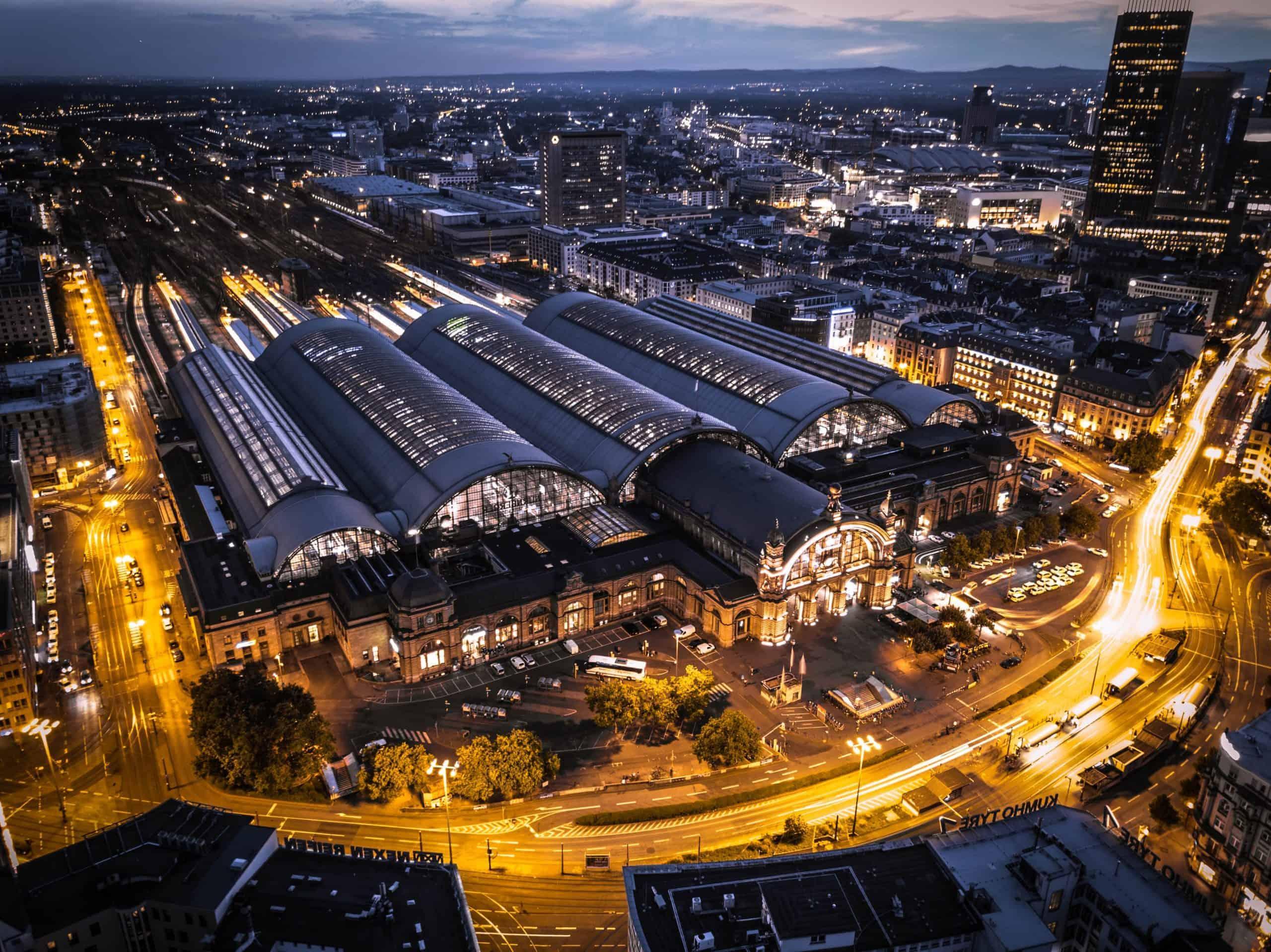 Frankfurter Fondsgesellschaft/Immobilieninvestor kauft Medicus Portfolio