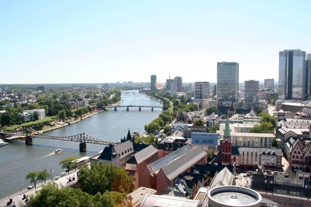 Frankfurter Venture Capital Investor investiert in Hausheld AG