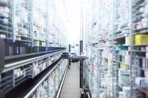 Pharmazeutische Industrie Deutschlands