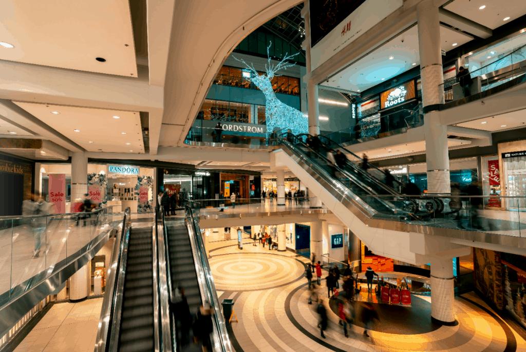 Bank-Immobilieninvestor aus Wolfsburg kauft zwei Shopping-Center