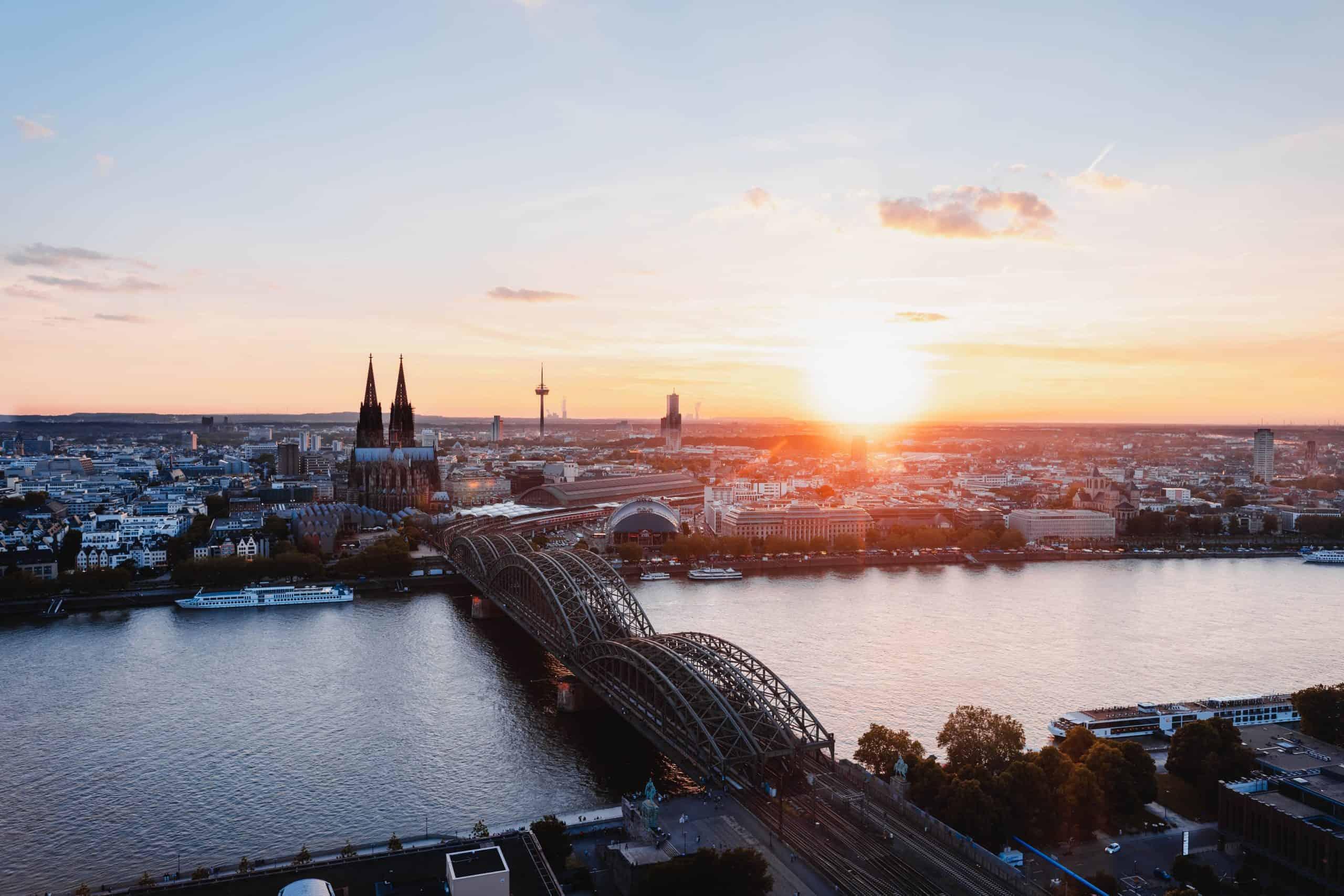 Kölner Immobilieninvestor engagiert sich bei Kerpener Distributionszentrum