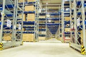 Logistik Branchenreport: Kontraktlogistik