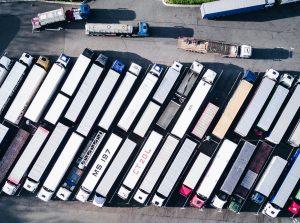 Logistik Branchenreport: Landverkehr
