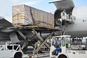 Branchenreport Logistik: International Forwarding