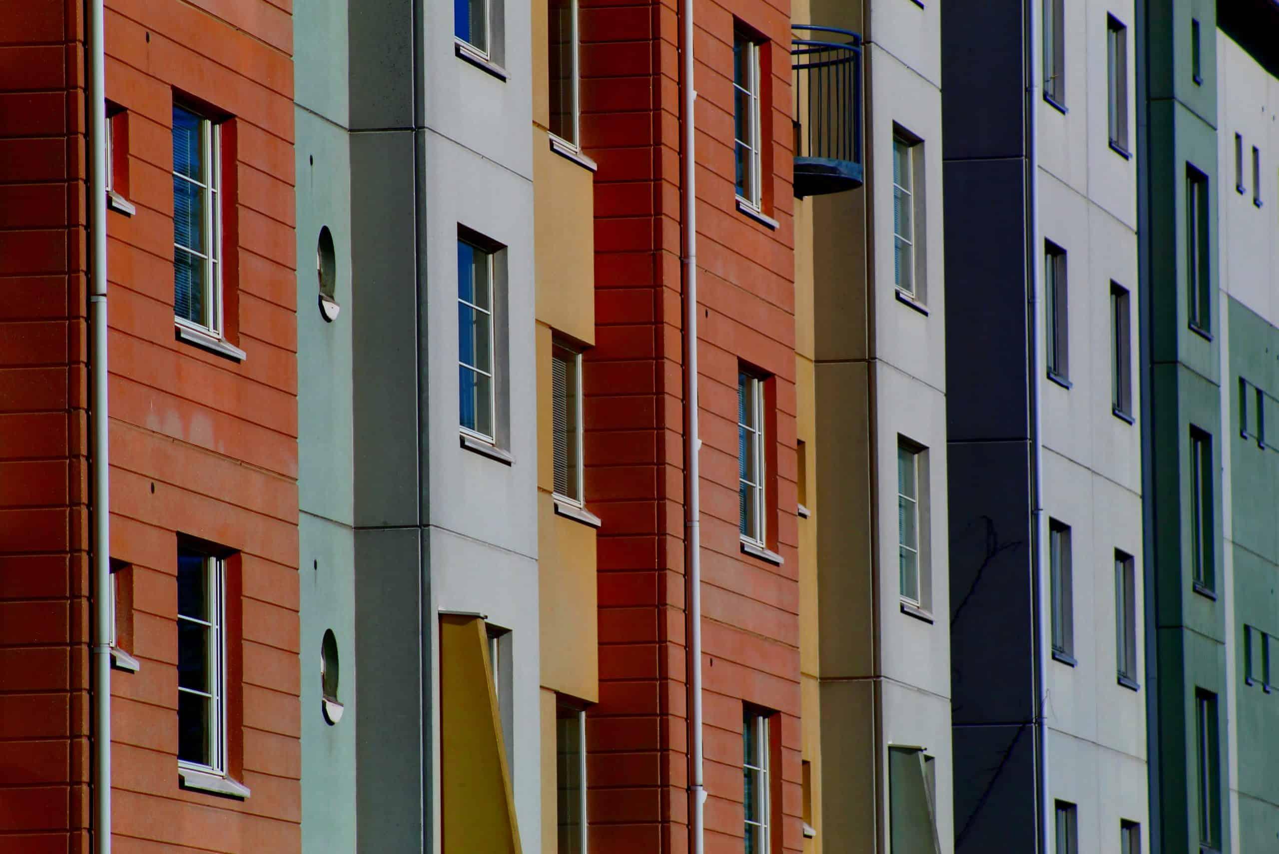 Immobilieninvestor aus Frankfurt kauft Mainzer Wohnviertel