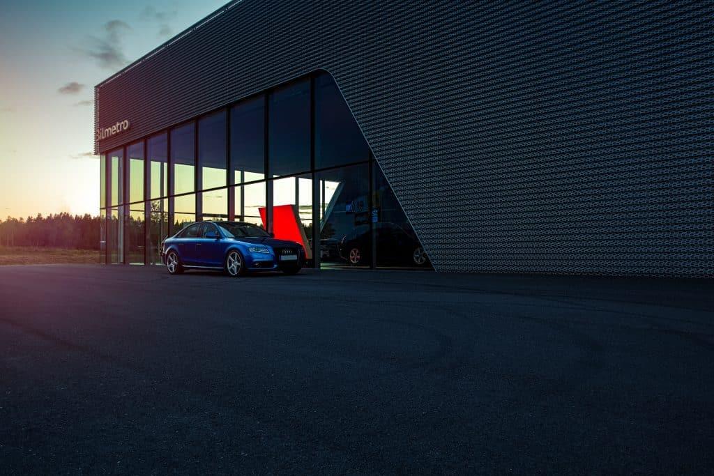 Autohersteller aus Ingolstadt nutzt Augmented Reality zur Logistikplanung