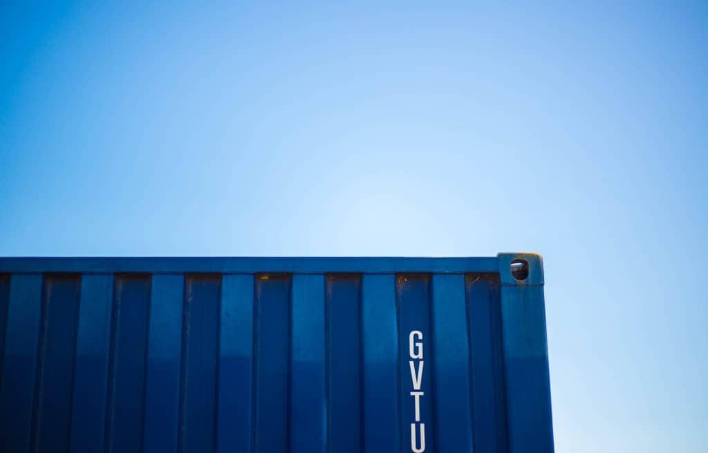 Dresdner Logistik-Startup optimiert Container-Auslastung