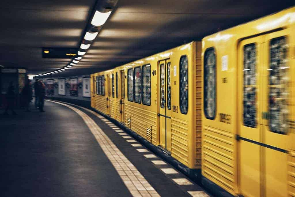 Logistik-Startup aus Berlin erhält Seed Finanzierung