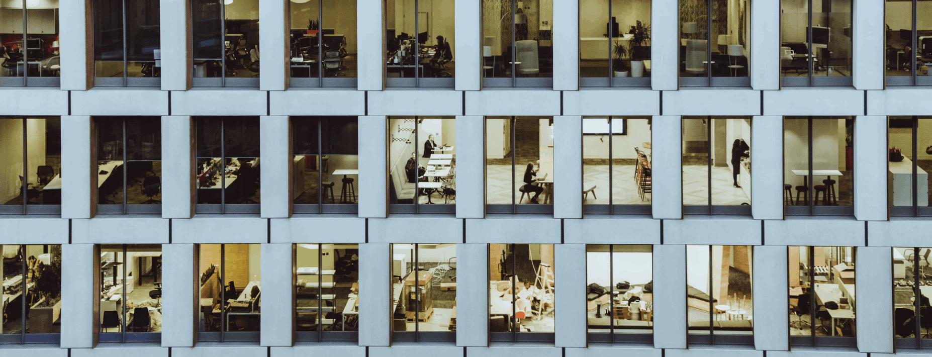 Büro-Projektentwickler Deutschland