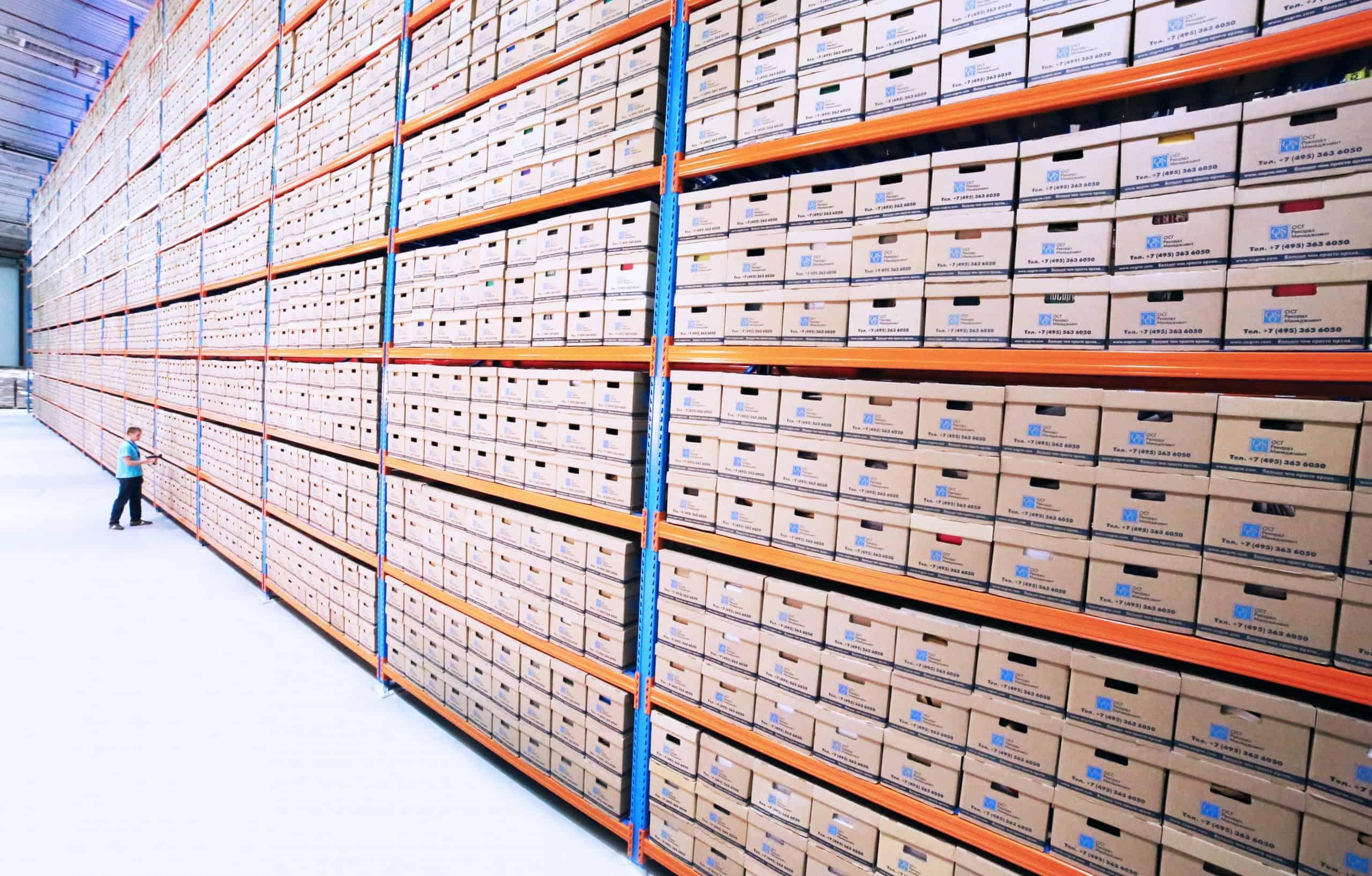 Deutscher Logistikdienstleister plant neues Logistiklager in Hannover