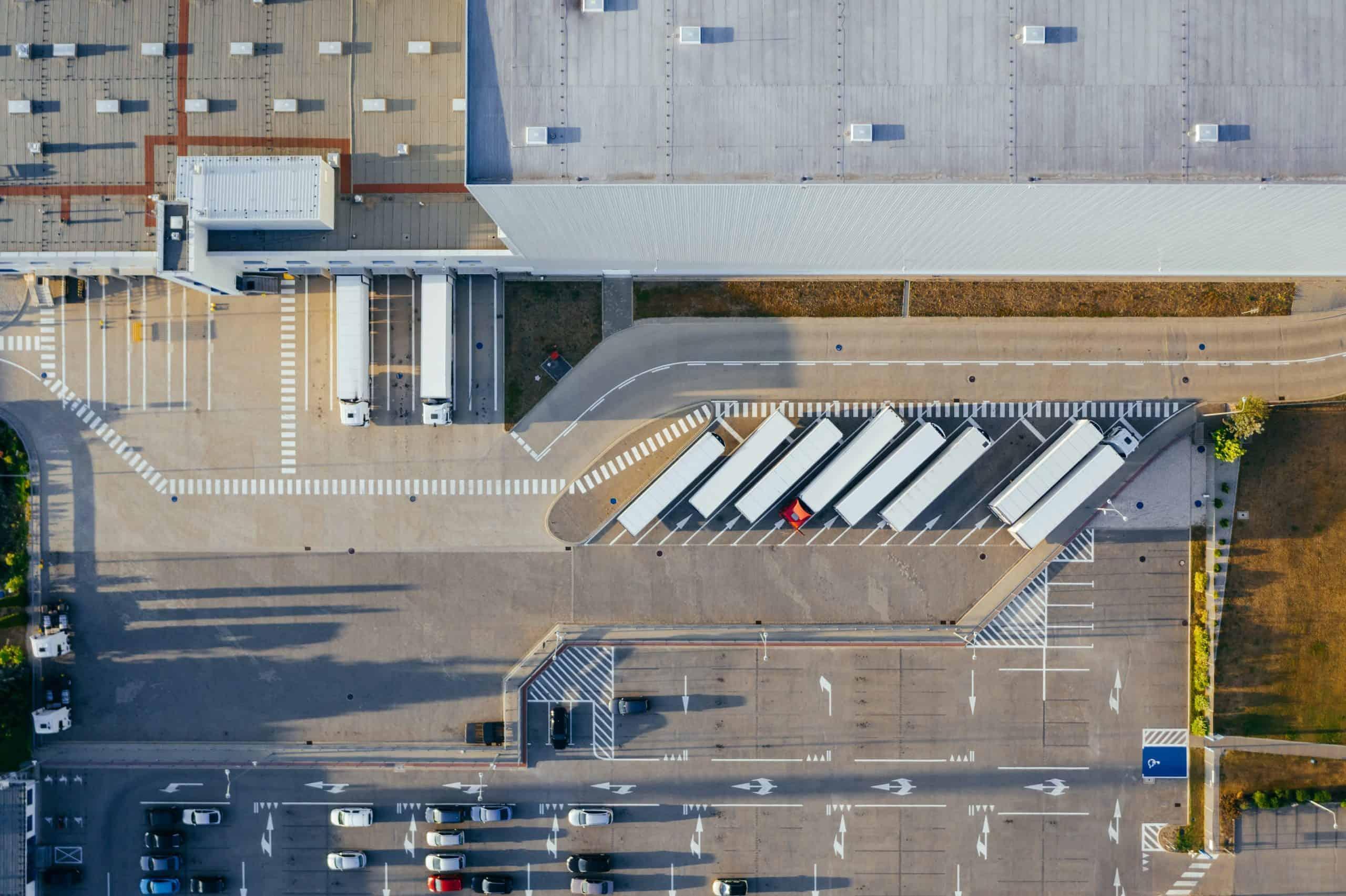 Logistikunternehmen aus Baden-Württemberg gewinnt Auftrag in Österreich