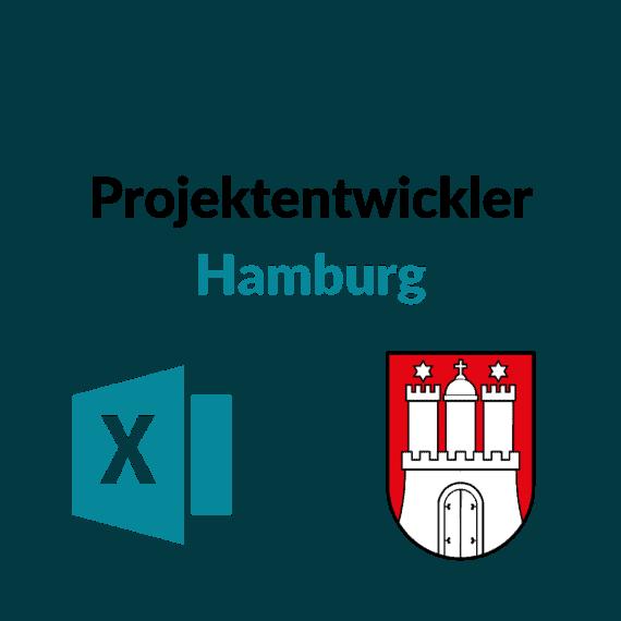 Liste Projektentwickler Hamburg