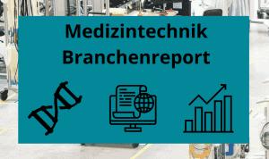 Medizintechnik Branchenreport