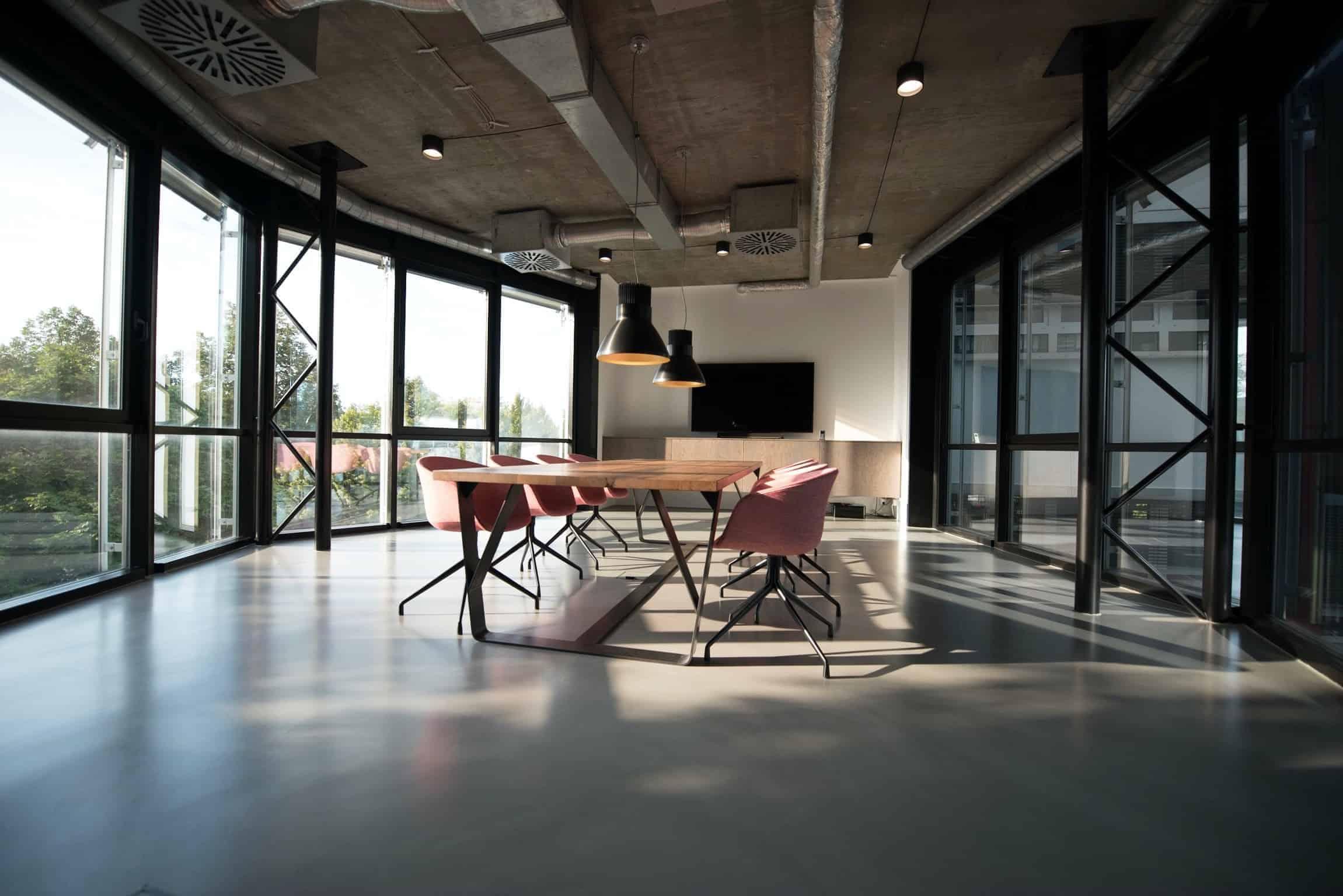 Liste von 3 Büroimmobilieninvestoren aus Frankreich
