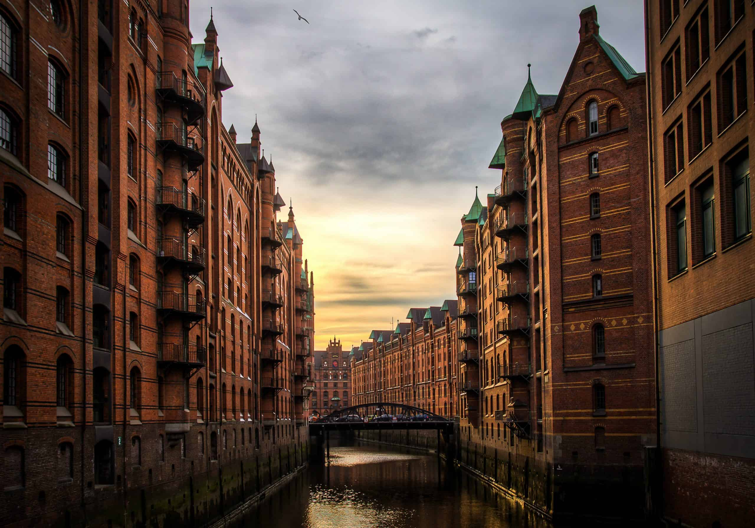 List of the 3 largest startups in Hamburg